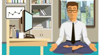 Mindfulness en el puesto de trabajo